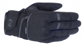 Oxford Brisbane Air Gloves Black